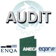 AUDIT certificación de calidad