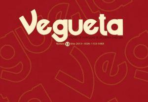 Lee más sobre el artículo Publicado el número 14 de la Revista Vegueta