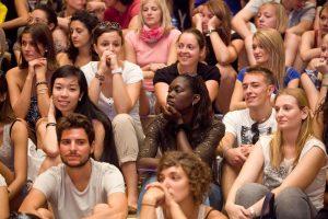 Listas provisionales Erasmus 2015-16