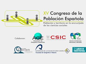 Cartel-XV-Congreso-Poblacion-Española