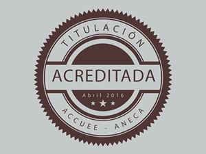 Lee más sobre el artículo Degrees accredited