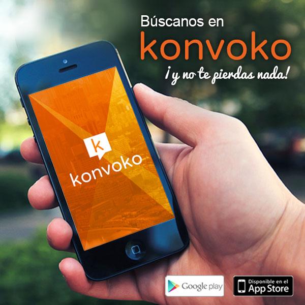 eventos noticias de la facultado en konvoko