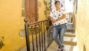 Agüimes aplicará el plan de turismo accesible de una alumna de la ULPGC